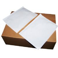 DL Document Enclosed Envelopes 225mmx110mm Plain